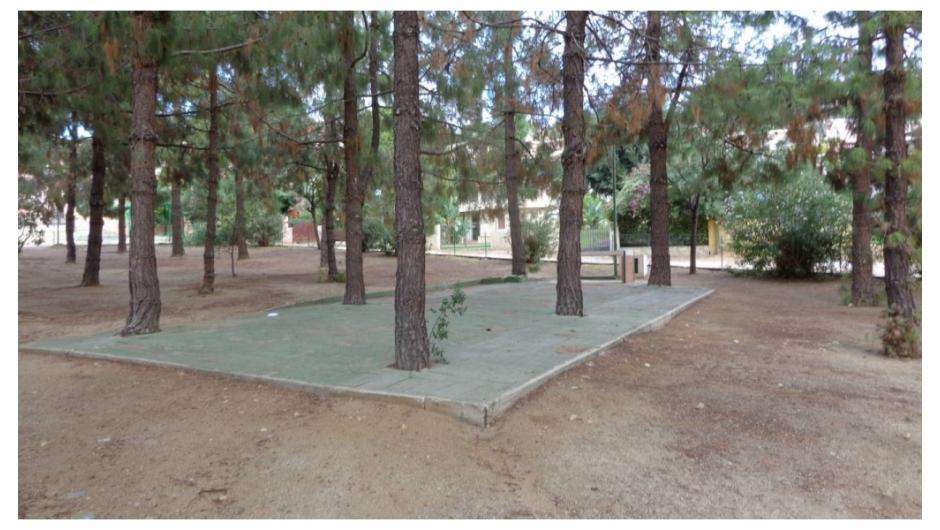61 parco villaggio