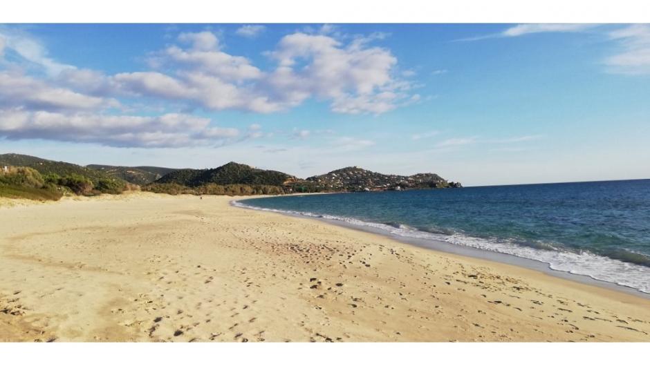 68a spiaggia