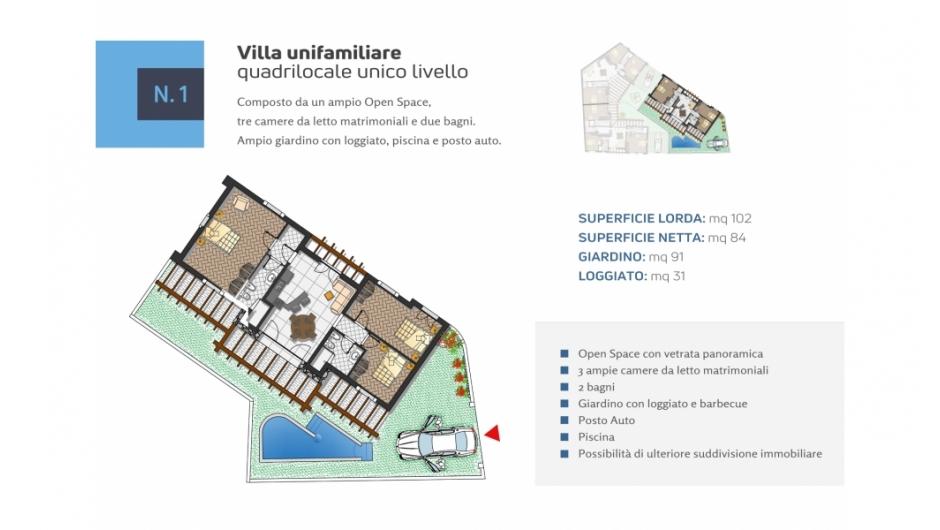 18a Villa n.1