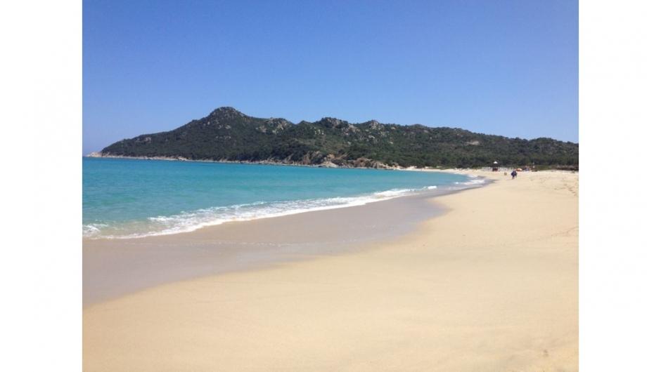 san pietro spiaggia